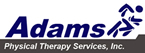 Adams Physical Therapy Services